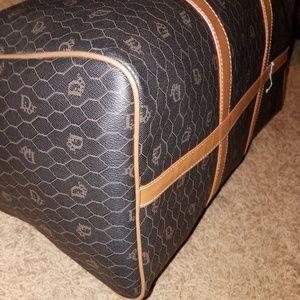 Dior Auth. Bag